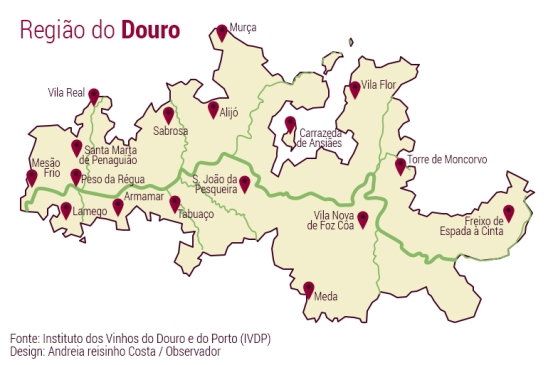 mapa-regiao-do-douro