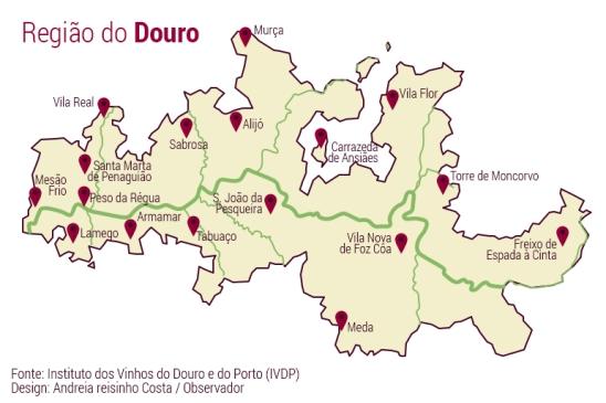 mapa-regiao-do-douro