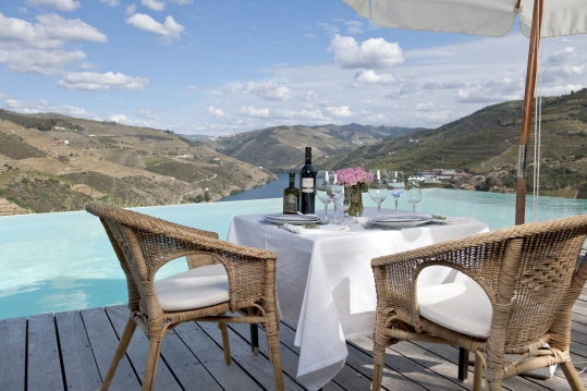 Quinta do Crasto_Enoturismo