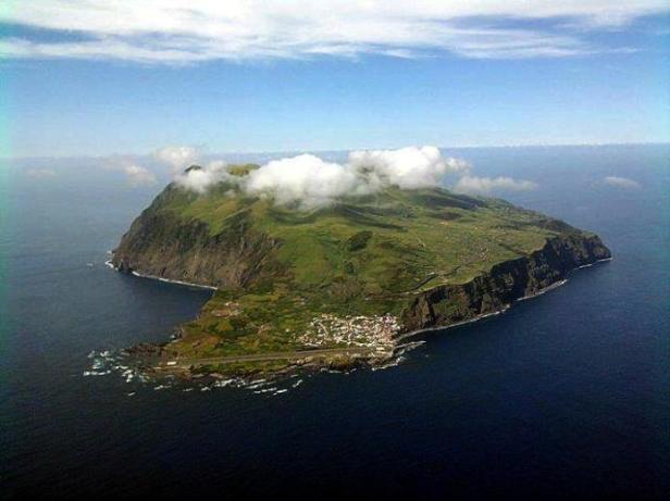 Ilha-do-Corvo