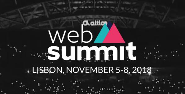 WebSummit2018